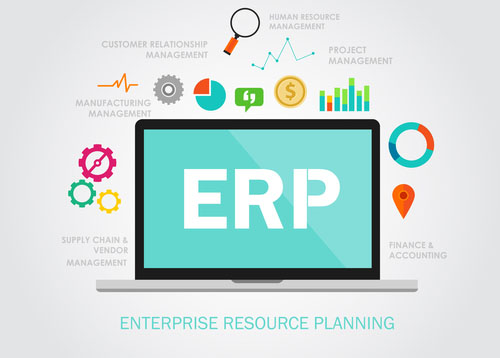 Application ERP